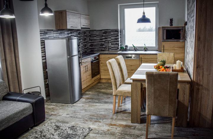 Hársfa Cottage — családi 4+2 fő