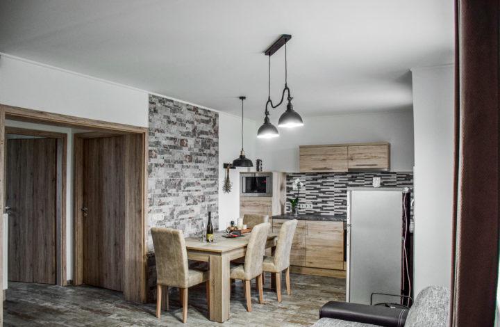 Akácfa Cottage — családi 4+2 fő