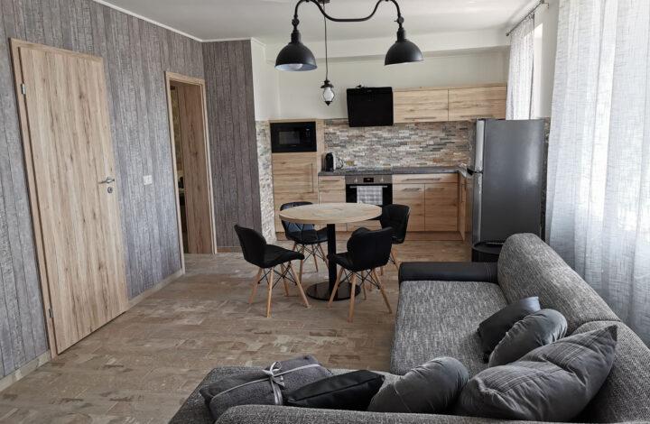 Fűzfa Cottage — 4 fő részére