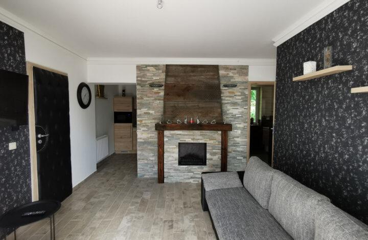 Bodza Lux Cottage — 2 személyes privát rejtett hátsó bejárattal
